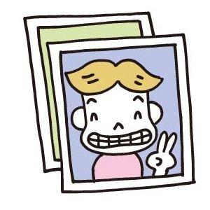 「オレに永久就職しない?」と男友達の履歴書と写真が家に送られてきた。