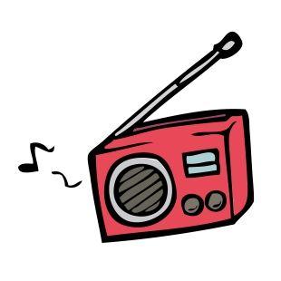 恐怖のラジオ