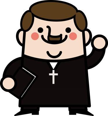 日本のカトリック信者の生活。
