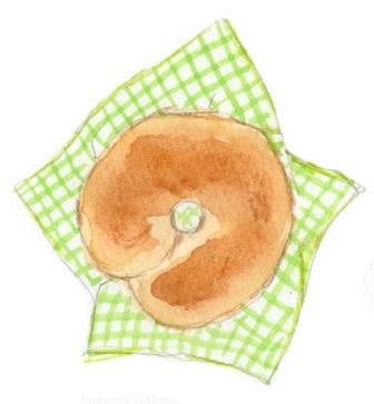 『食べ物を残すな!』と激怒した母も、そのパンを口に入れた瞬間に吐いた。