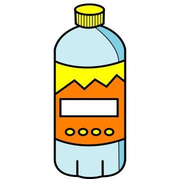 ペットボトルに直接口をつけて飲むと、細菌が爆発的に増えることが判明