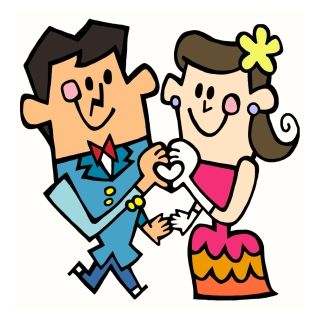 「僕の天使ちゃん」「あたしの王子様」と呼び会うお花畑夫婦の結婚式
