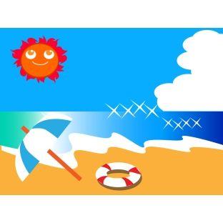 ハワイ旅行で日焼け止めを塗ったはず友人が火傷になって裁判沙汰に…