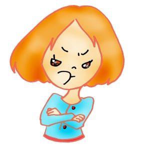 子供に万引きを命じ、捕まったら「私は怒らない躾をしているの!」とのたまうキチママ
