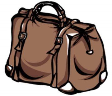 ヤバいヤバいヤヴァい。バッグの中身は粉と草・・・ 確実に怪しまれるんだよ