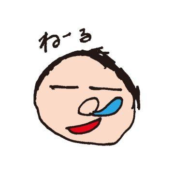 電車で男が「新宿に着いたら起こして下さい」っていう紙を持って寝てた。