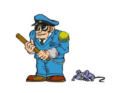 姪のオムツを替えていたら『イタズラしている変質者』扱いで警備員に連行された