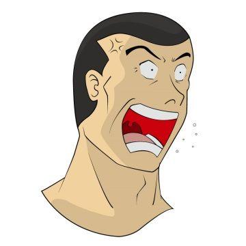 DQNが地味目な女性にぶつかって因縁つけた挙句、胸倉掴んで首しめてた…