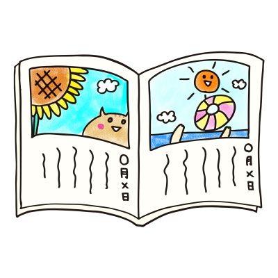 彼が私への重すぎる想いを綴った日記やブログをみつけた。