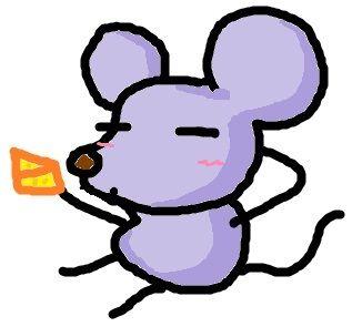 ネズミを飼ってる私の家に『猫が運動不足だから』と猫持参で凸してきたキチママ