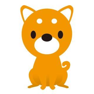 マッチョのゴツイ外人さんが、日本犬にメロメロになってた