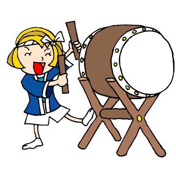 隣に住んでるイタリア姉ちゃんが毎晩太鼓の達人をやっている。