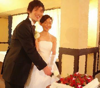 結婚式で同僚女が「あの夜は何だったのっ・・・」とつぶやいて会場ザワザワw