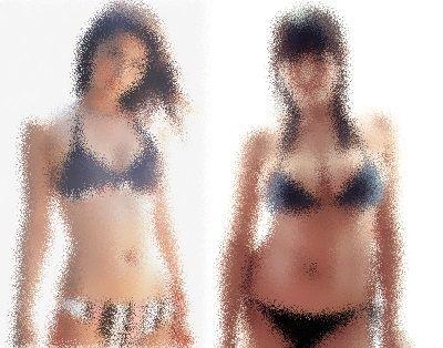 おっぱいが大きい女性ほどモテる事が研究で証明される