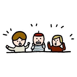 【就活】グループディスカッションに日本語を話せない中国人が混じっていた