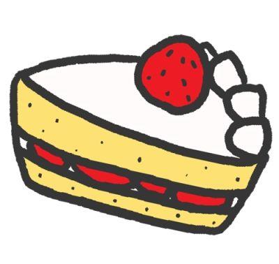 私は奥様の激ウマかつ豪華なケーキが食べたかっただけなのに・・・。