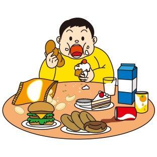 毎日3人前くらい料理作ってるのに、一人で全部食べて平然としてる彼氏に苛立ちが隠せない!