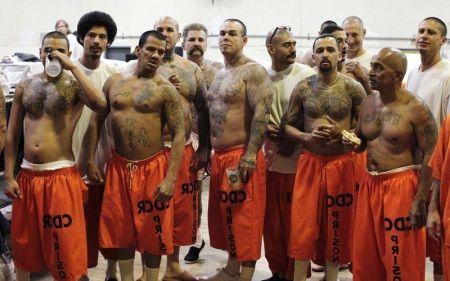 アメリカの刑務所にいたことあるけど質問ある?