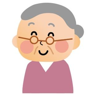 Googlストリートビューに一昨年亡くなった大好きな婆ちゃんが映ってた