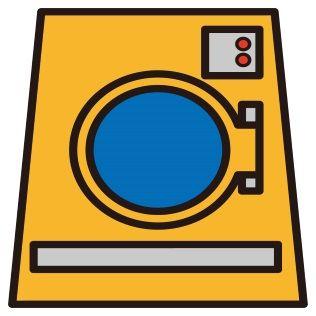 「洗濯機回しておいて」と頼んだら本当に回しただけだった… 普通は干すまでやるよね?