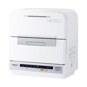 パナソニック 食器洗い乾燥機(ホワイト)Panasonic NP-TM7-W