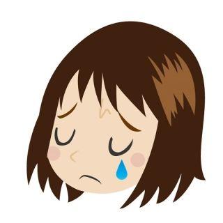 怖そうなオッサン達を撃退した奥さんの涙… 女の涙は信用ならんw