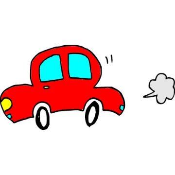 和菓子屋に車が突っ込んだ。運転手はパニックになったようで更に・・・!!