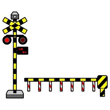鎖無しで散歩していた犬が閉じた踏切の中に入ってしまい、そのまま電車が…