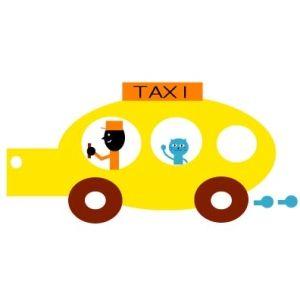 タクシー運転手の親切さに、都会にもこんな人がいたんだ!と感動した話