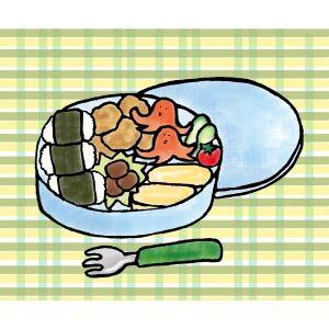 夫の弁当を捨てて、自分の手作り弁当を食べさせようとした女