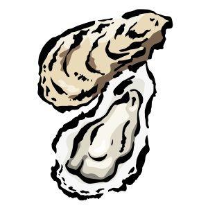 牡蠣の一番うまい食い方