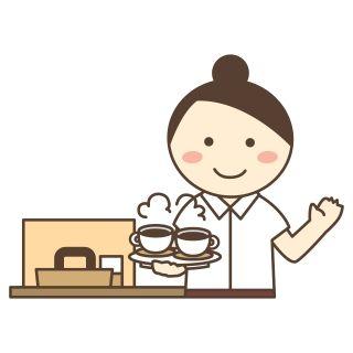 店員「こちらコーヒーになります」 DQN「え?これからコーヒーになるの?じゃあ今は何?w」