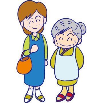 おばあちゃんと呼ばれるの嫌みたいで、自分の事ママって言う姑