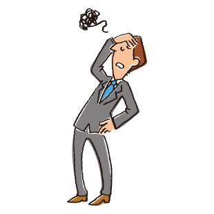 嫁はストレス溜めると気絶するんだが、コレって嫁の有責で離婚できる案件?