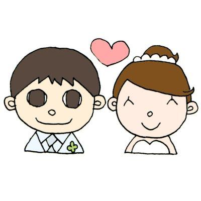 超ヲタカップルの結婚式に参加してきた。