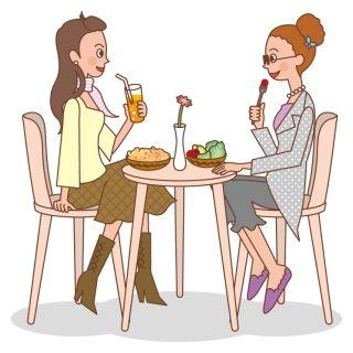料理教室の月謝を要求しながら、その金で友人とランチを食ってたメシマズ嫁