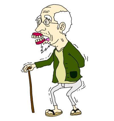 老人ホーム暮らしの年寄りの生活つまらなさ過ぎワロタwwwww