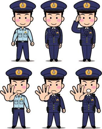 DQNにカツアゲされたので、仲間集めて警察の恰好して家に突撃した。