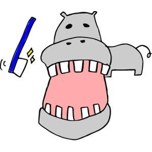 虫歯で前歯がボロボロの女だけどツラ過ぎ・・・