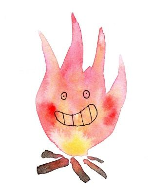 キチママに『アイツ(私)の家は取れた野菜をくれない』と畑を放火された
