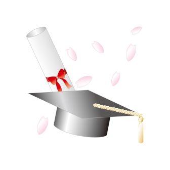 卒業式で「こいつ…出来るッ!」と思わせる方法教えてください! ><