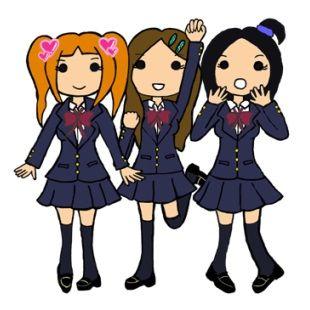 女子高生3人組がショルダータックルしてきて慰謝料やら金品を請求して来た