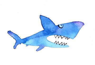 【米国】ニューヨークの地下鉄に「サメ」出没