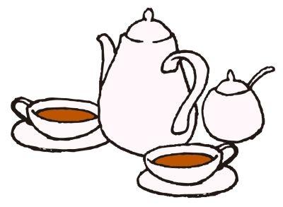 朝の紅茶に層ができるほど、もこみちオリーブオイル浮いていた・・・