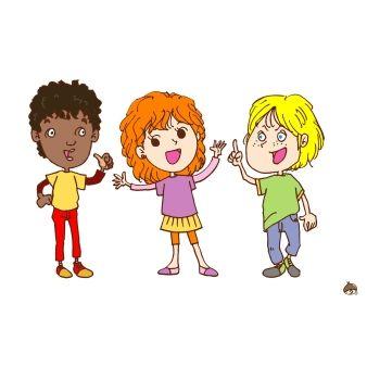 元兄嫁が生んだ子供は金髪ハーフ君、黒人ハーフ君、日本人(?)