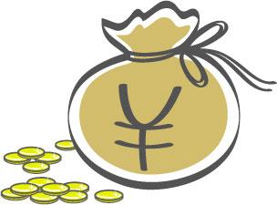 嫁が嫁祖母にもらった金は、嫁がもらった金は嫁の自由?家計の金?