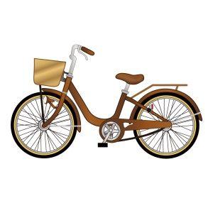 盗まれた自転車(8回目)を警察が届けてくれたが、3分後に再度盗まれた・・・