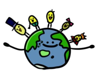 地球的規模で「キラキラネーム」拡散中!!! 各国も対策にやっき