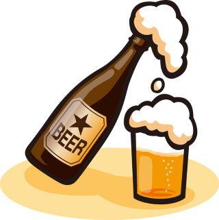 夫が娘にビールのお酌の仕方を教えるのでやめてと言ったら「レベルの高い社会では当たり前なんだよ!」と怒鳴られた