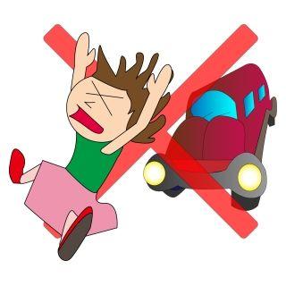 目の前で交通事故が起き、降りてきた運転手は6年間私をイジメぬいた男…